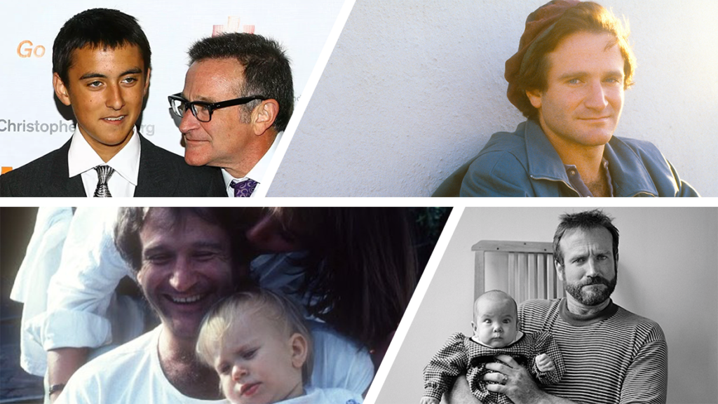 Robin Williams In-Memoriam