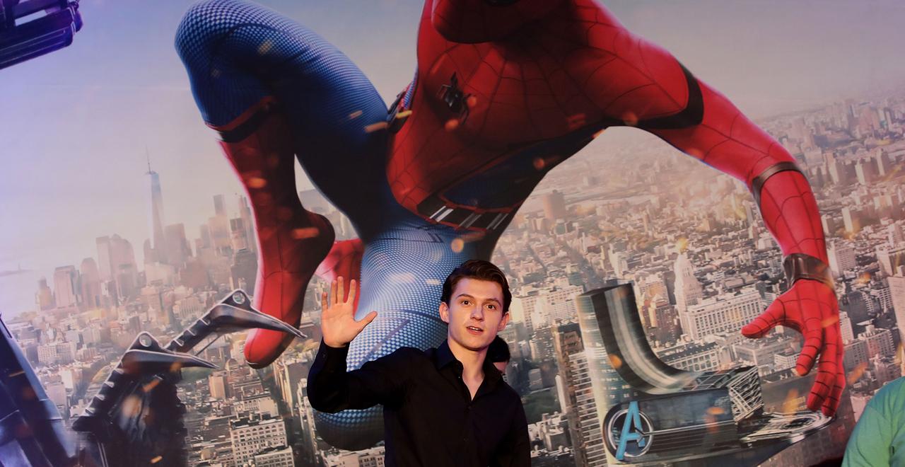 Spider-Man Exits MCU