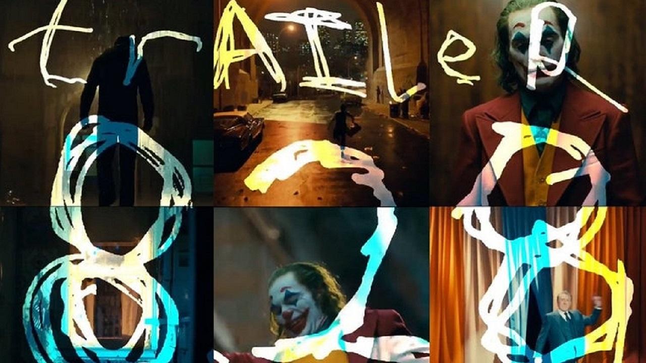 Joker Movie Teaser Trailers