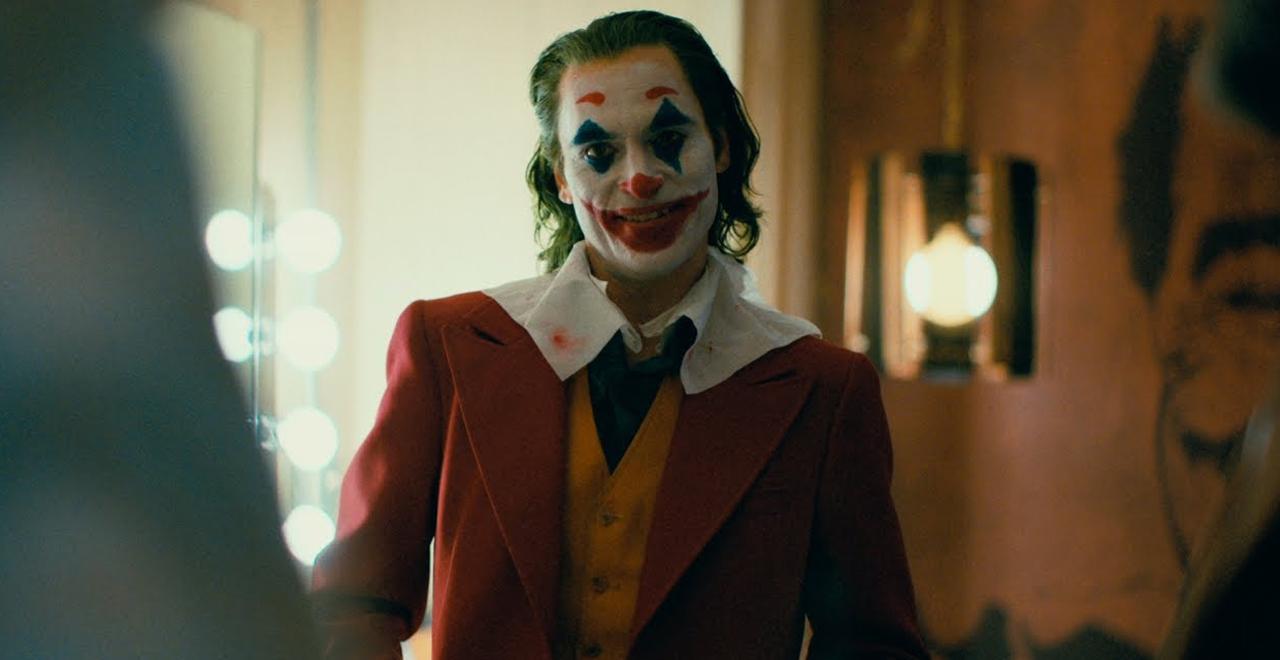The Joker Trailer