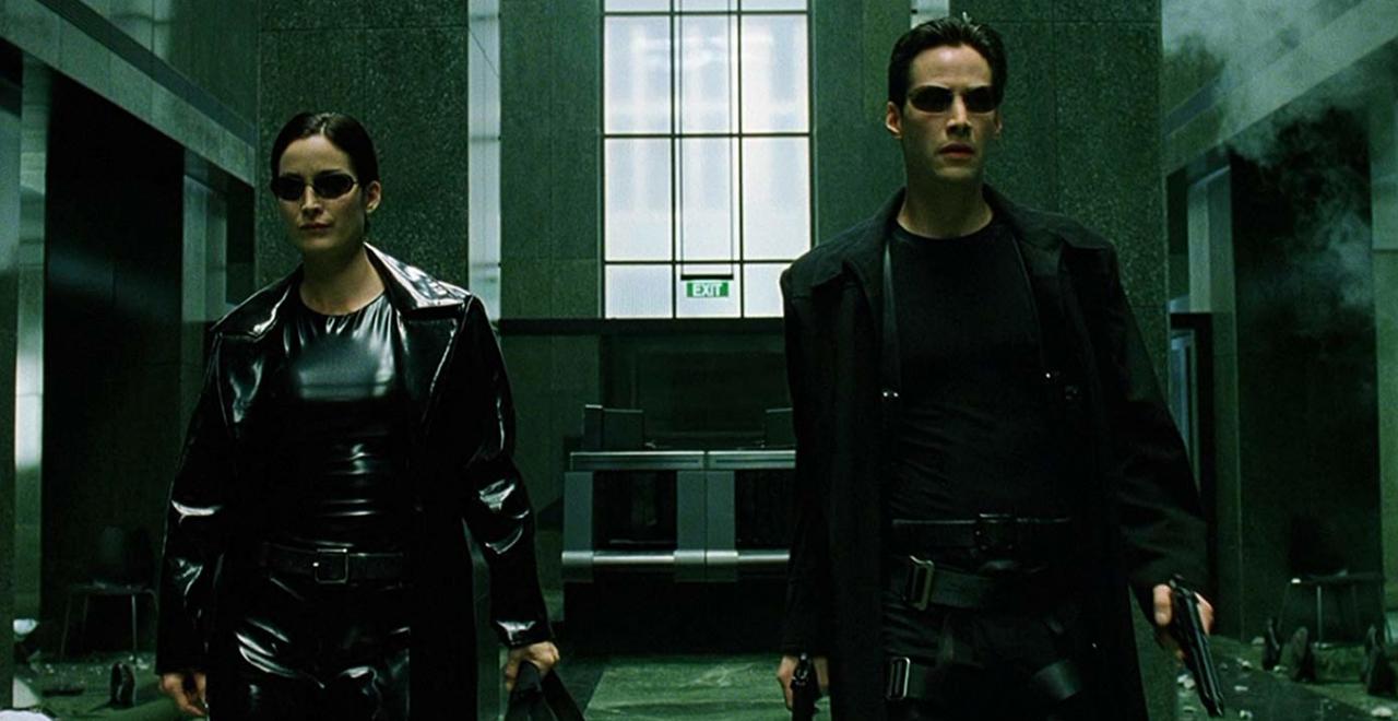 The Matrix 4 Announced