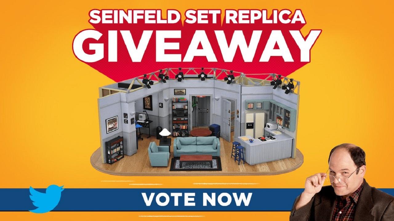 Best Seinfeld Episode Contest