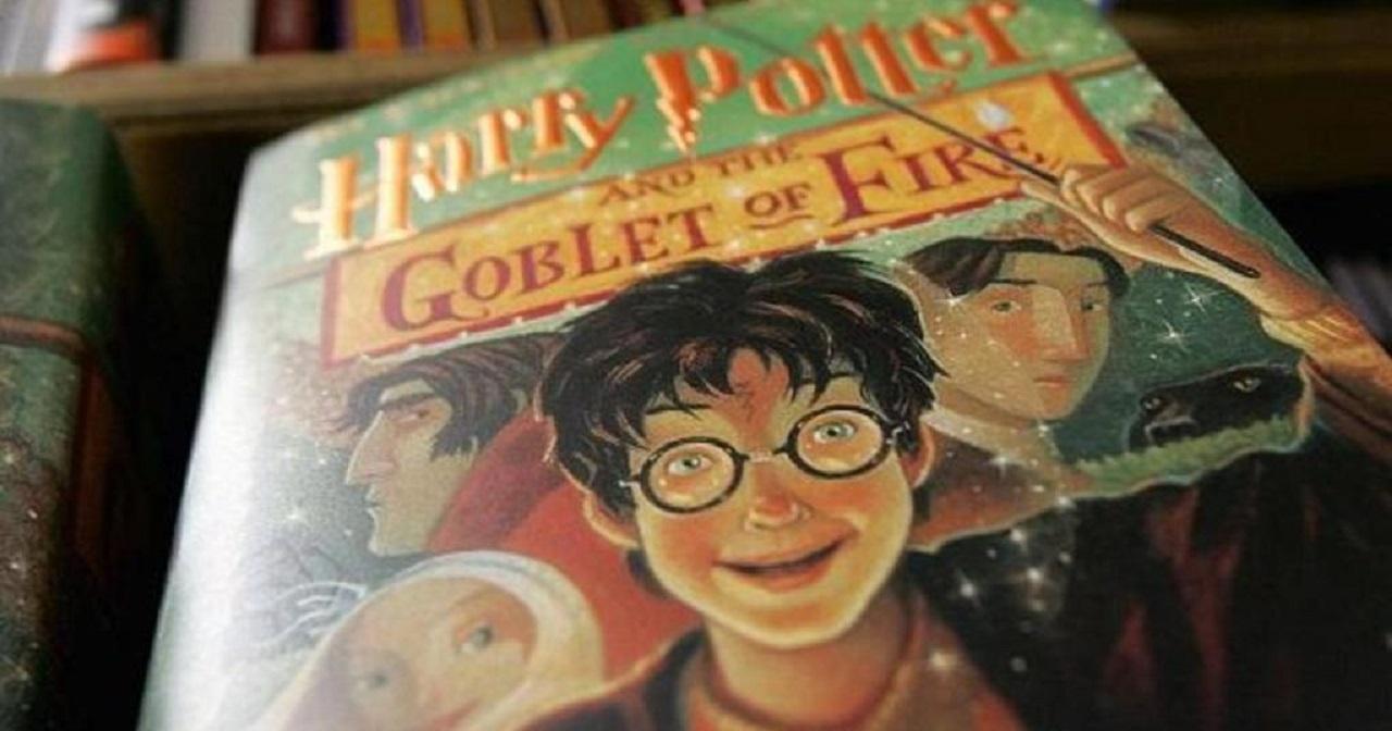 School Bans Harry Potter Books