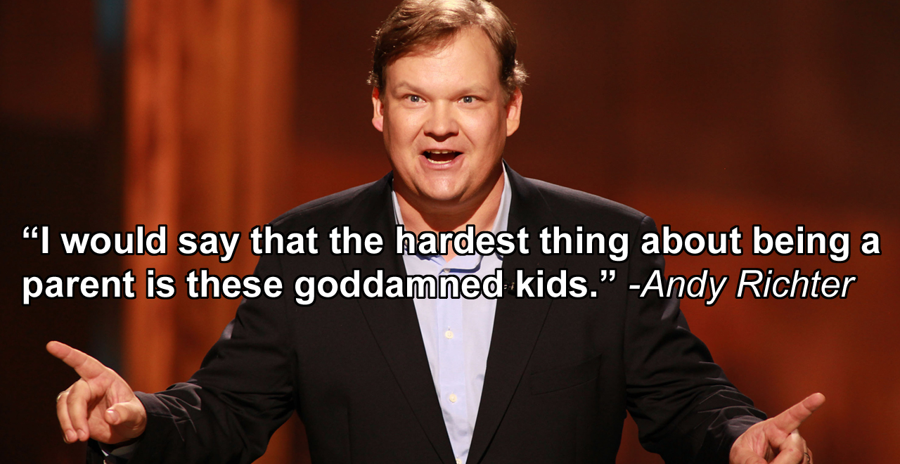 75 Hilarious Quotes About Dads and Being a Father