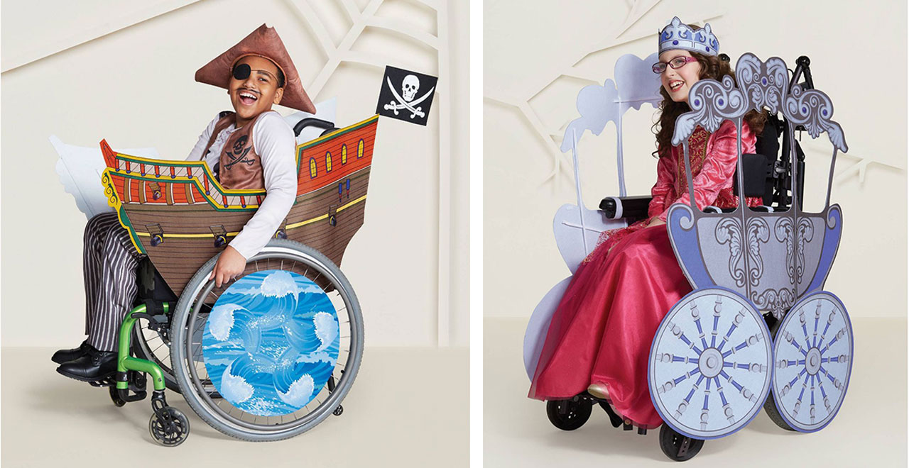 Target's Sensory and Special Needs Costumes
