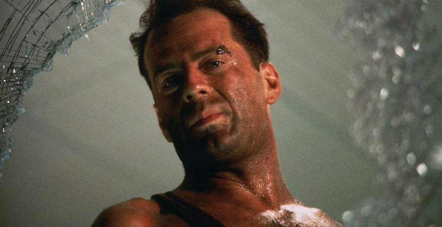 Disney Is Rebooting Die Hard
