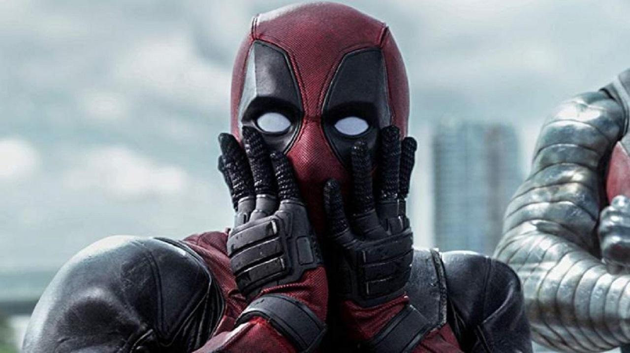 Deadpool 3 R Rated
