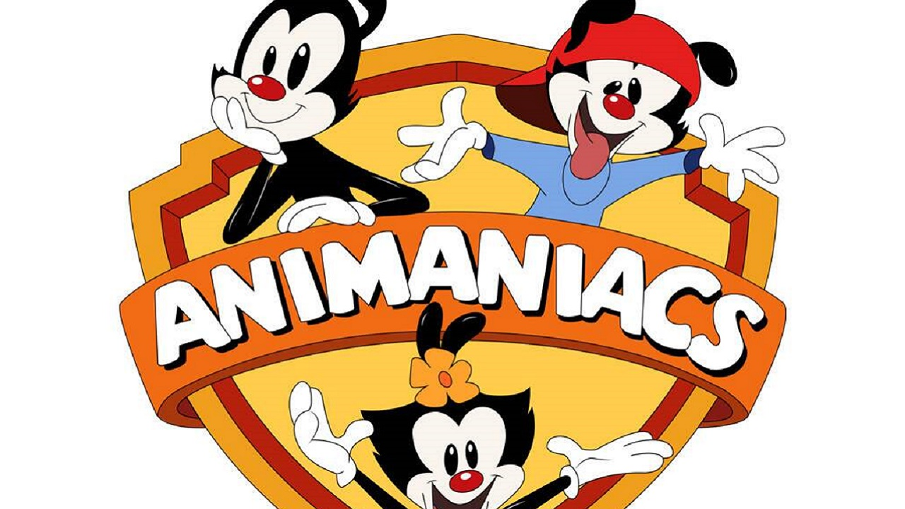 Animaniacs Reboot With Original Voices