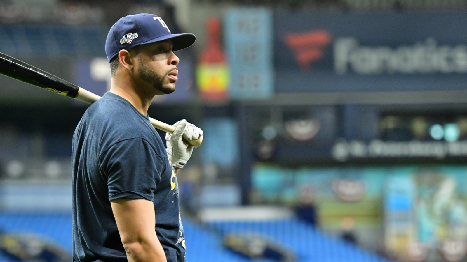 Without A Dad In His Life, Tampa Bay Ray Tommy Pham Gives Himself Credit For His Success