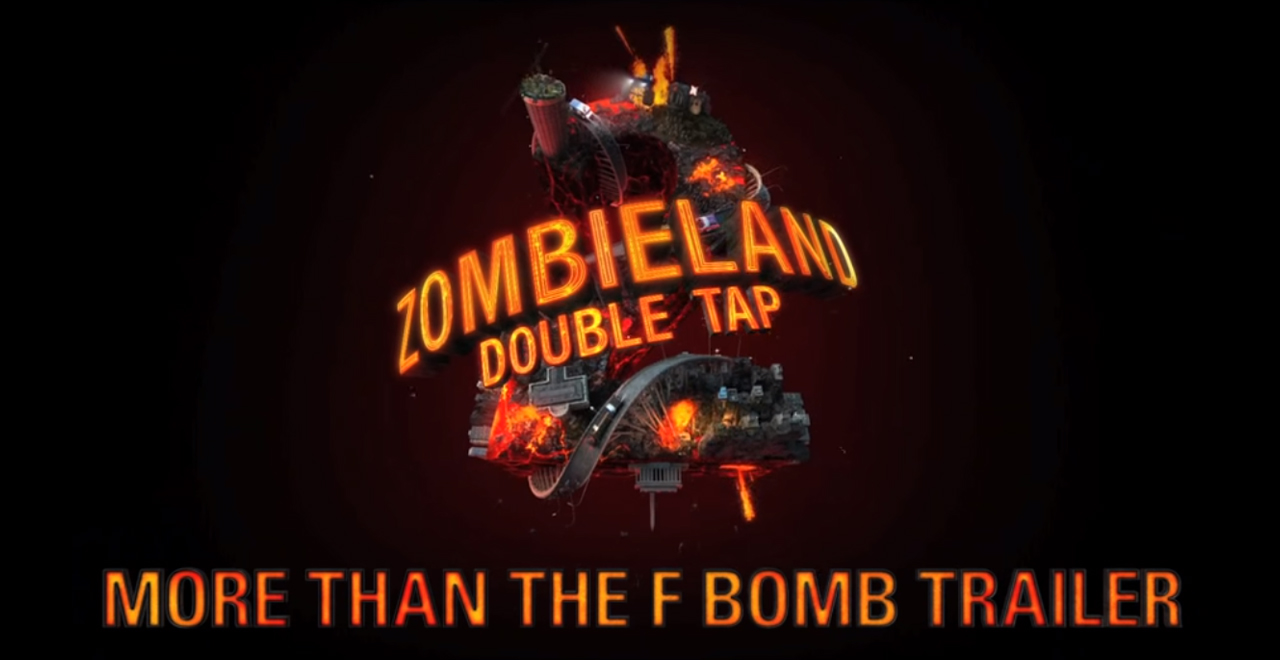 Zombieland Red Band Trailer