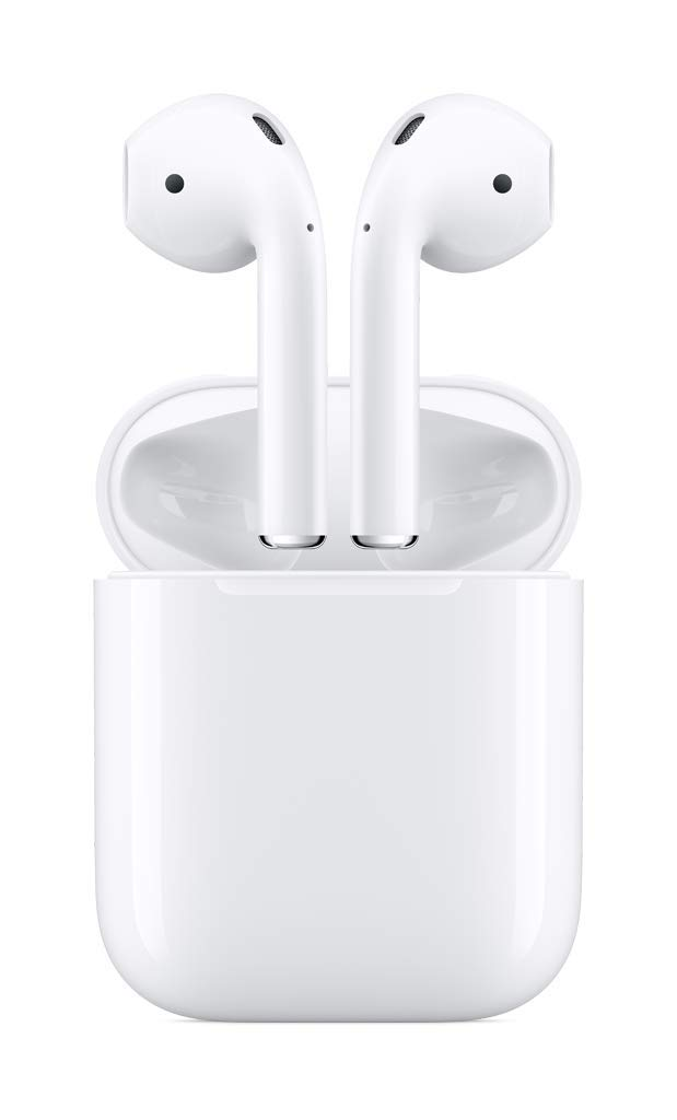 Apple AirPods with Charging Case- best gifts for moms