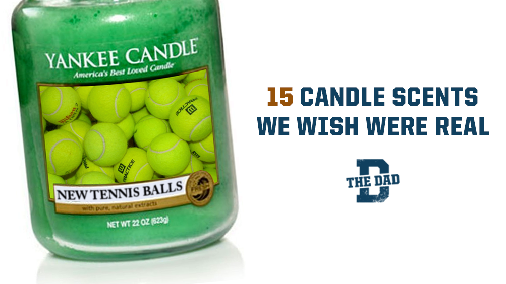 13 Candle Scents We Wish Were Real