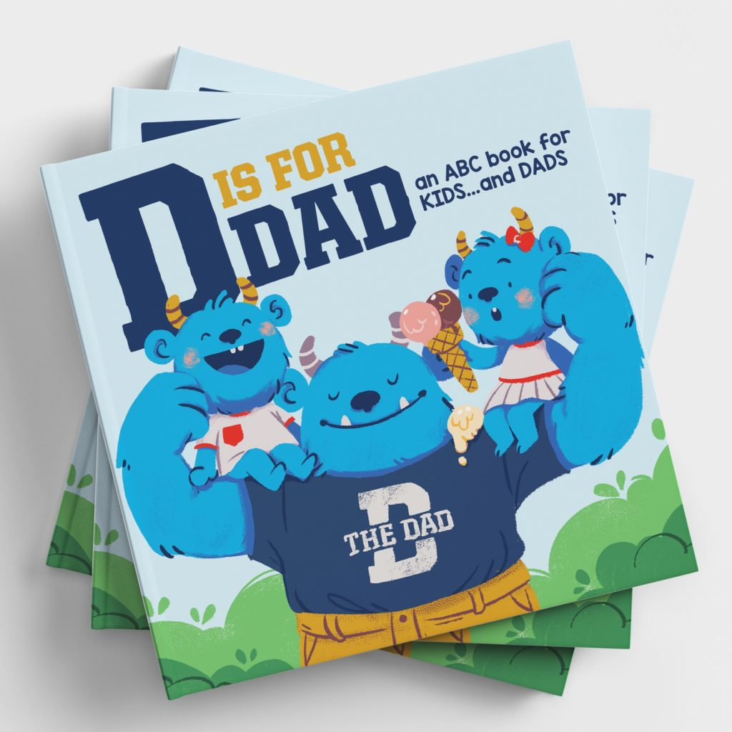 D-is-For-Dad-An-ABC-Book-For-Kids...And-Dads