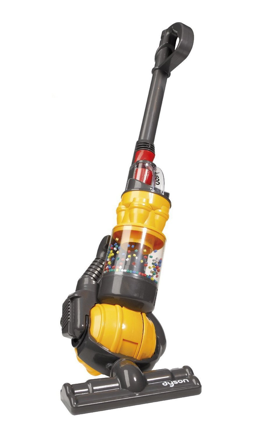 Dyson Toy Vacuum- best gifts for kids
