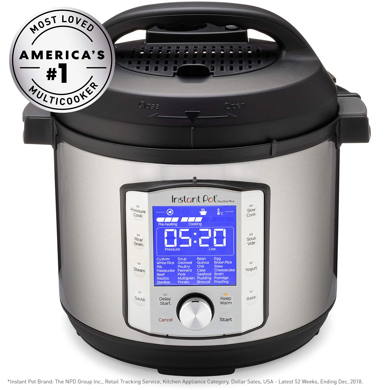 Instant Pot-best gifts for moms