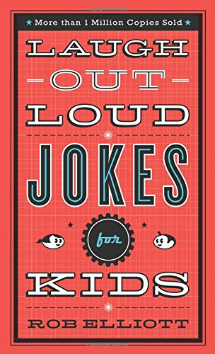 Laugh Out Loud Jokes For Kids- best gifts for kids