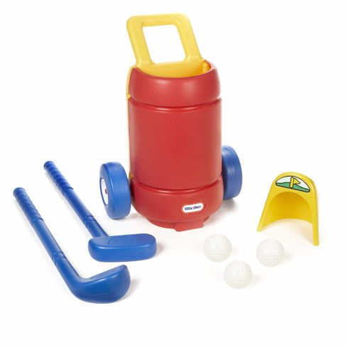 Little Tikes Toy Golf Set-best gifts for kids