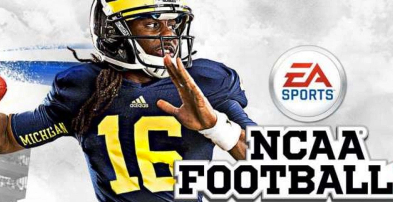 NCAA EA Sports Could Return