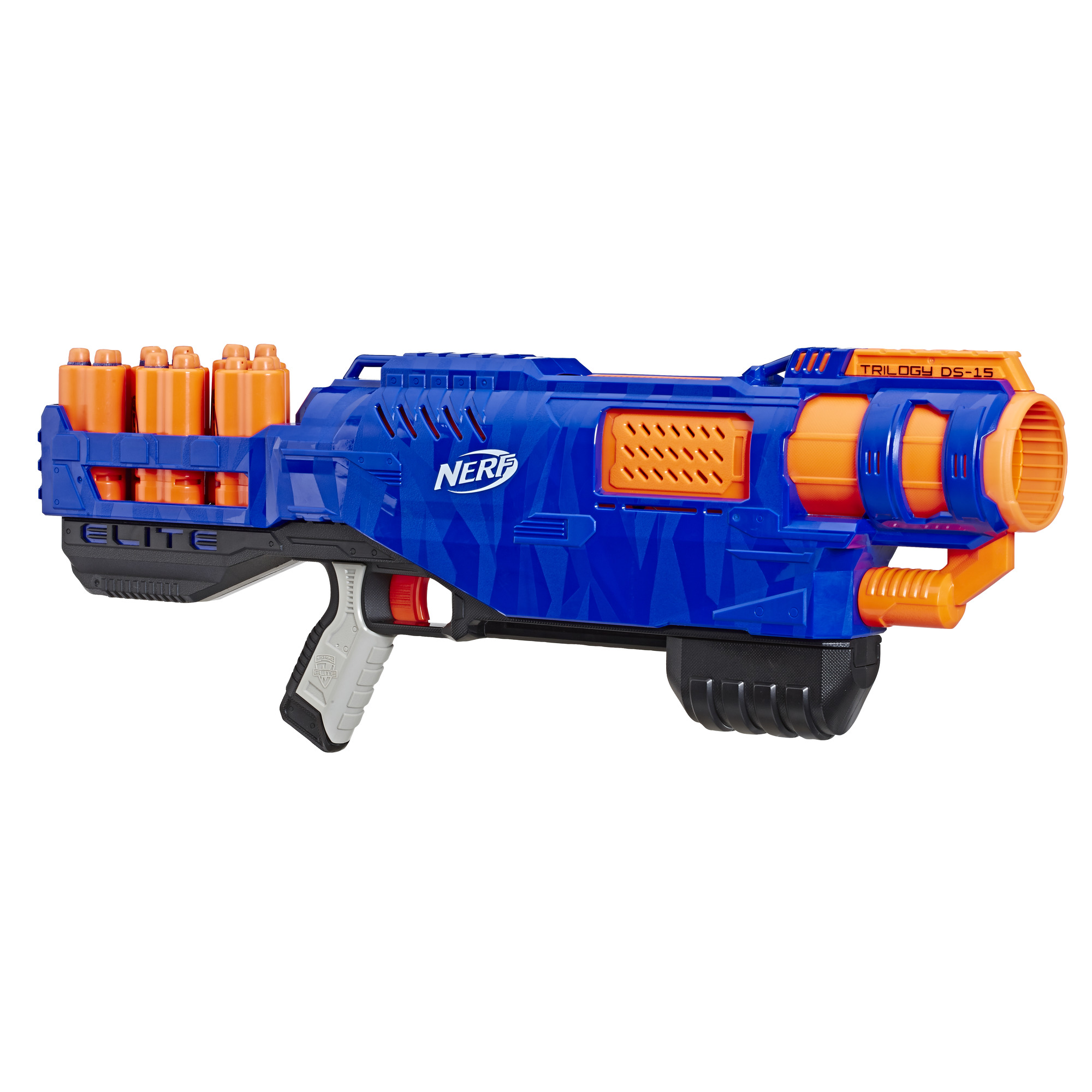 Nerf Blaster-best gifts for kids