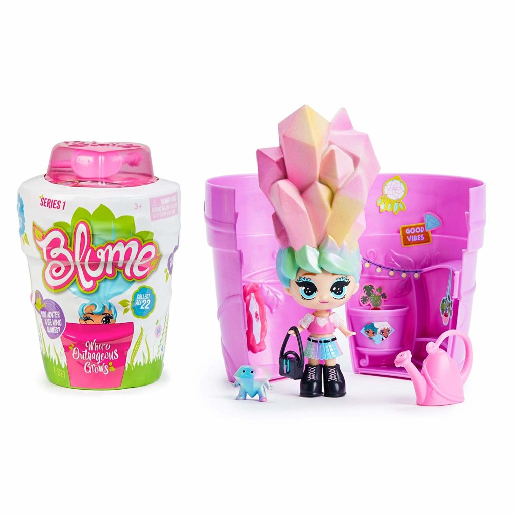 Skyrocket Blume Doll- Best Gifts for Kids