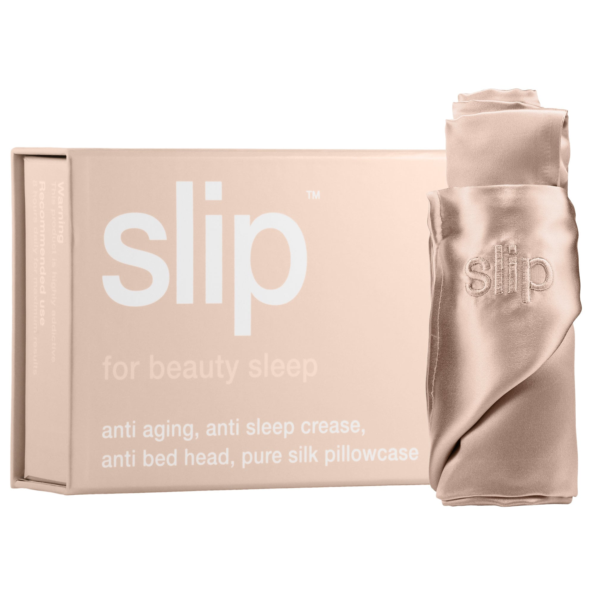 Slip Silk Pillow Case-best gifts for moms