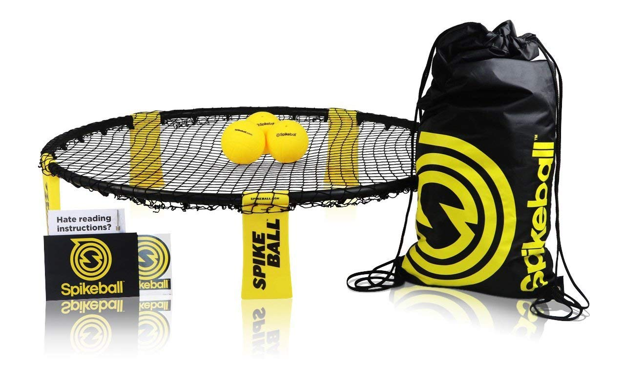 Spikeball Kit- best gifts for kids