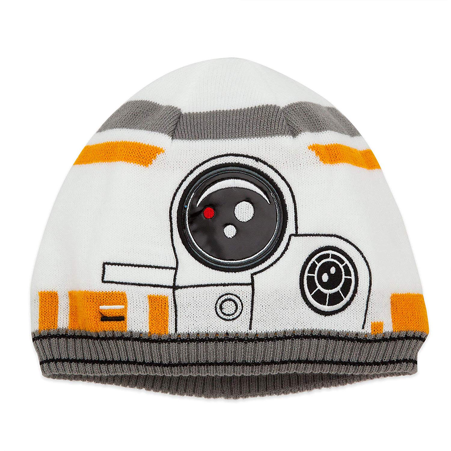 Star Wars BB-8 Reversible Beanie Hat for Kids- best gifts for kids