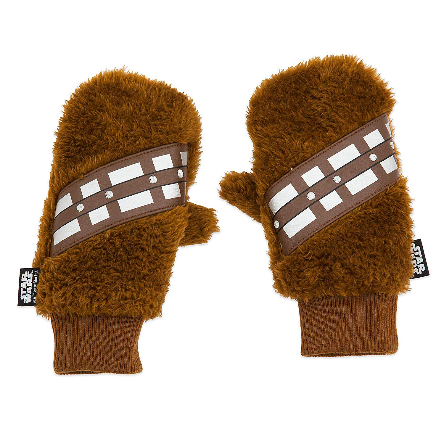 Star Wars Chewbacca Mittens for Kids- best gifts for kids