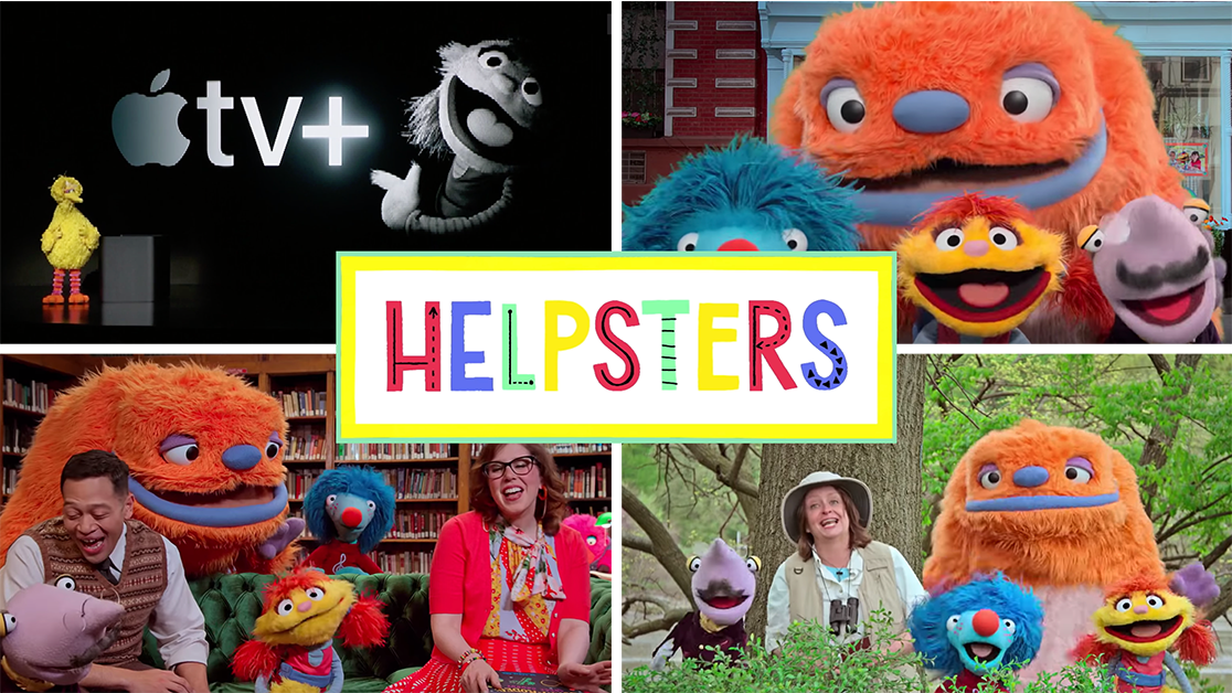 The Helpsters
