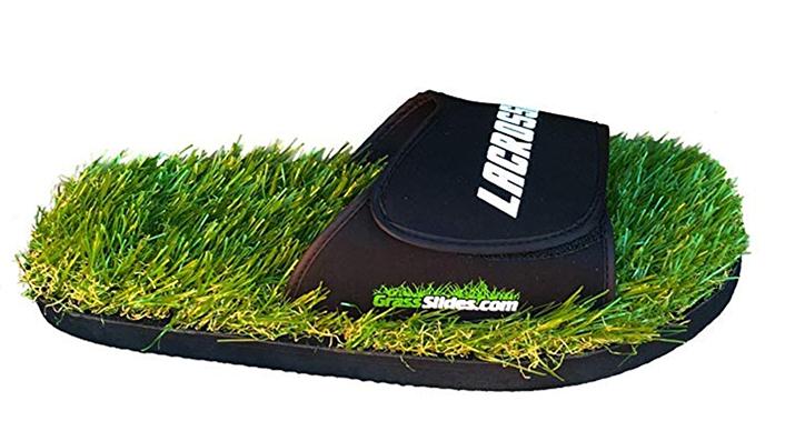 Grass Soul Sandals