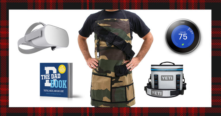 best holiday christmas gift ideas for dad