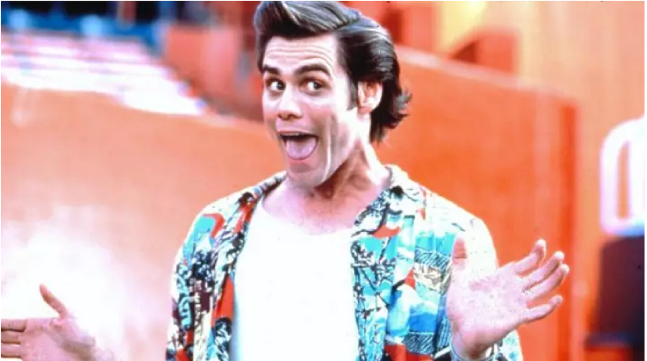 Ace Ventura 3 In the Works?