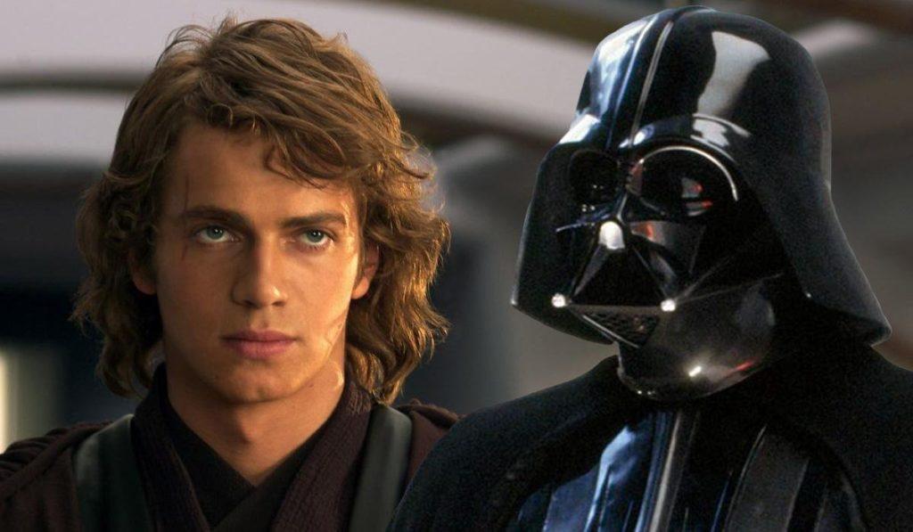 Rumored Vader Series