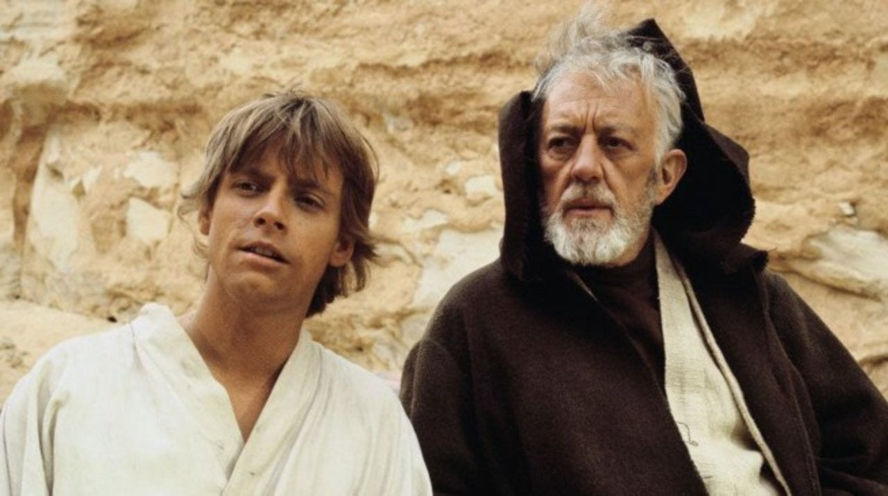 Obi Wan Kenobi Series Reportedly Casting For Young Luke Skywalker