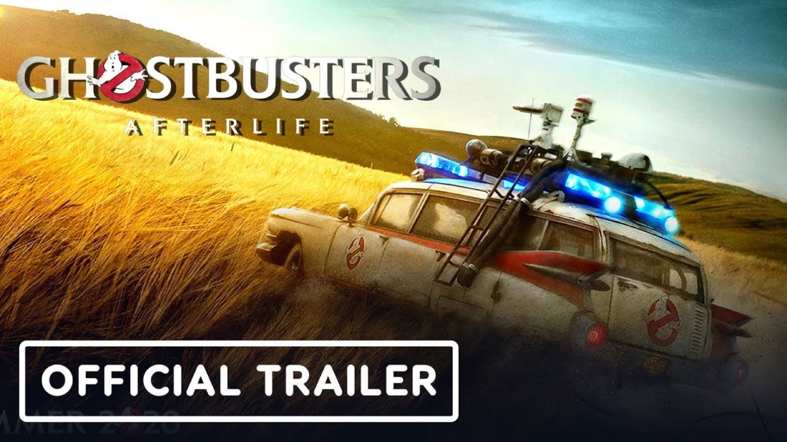 Ghostbusters: Afterlife Trailer Brings Nostalgia, But No Laughs
