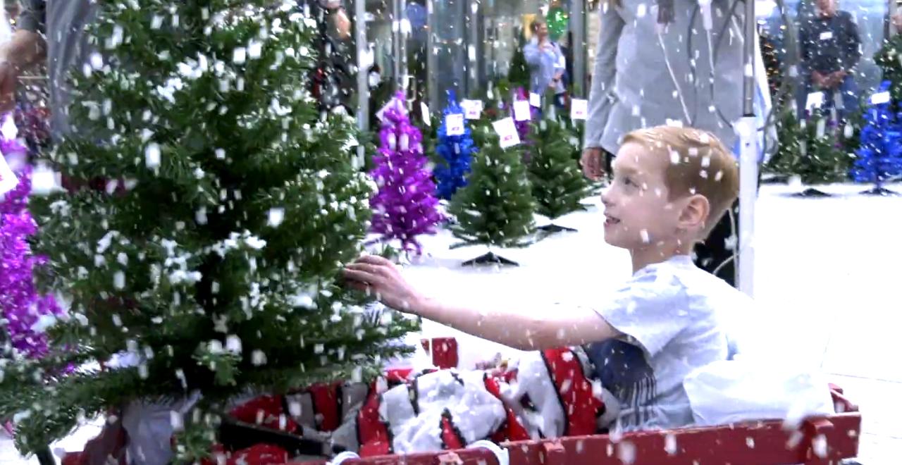 Christmas Tree Farm Children's Hospital