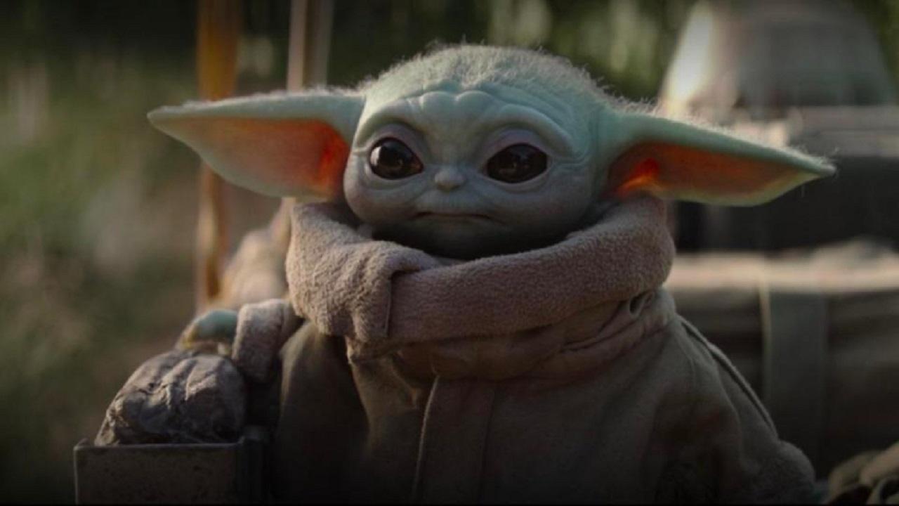 Baby Yoda Cost $5 Million