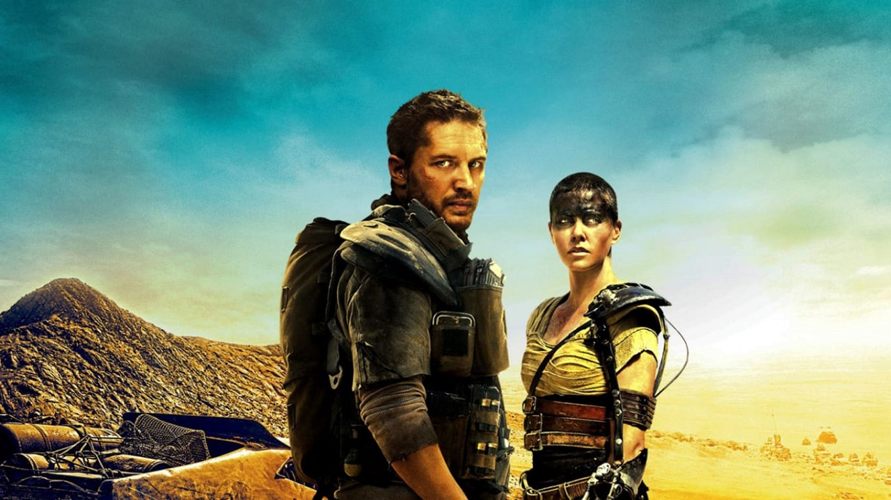 Mad Max Sequel in the Works