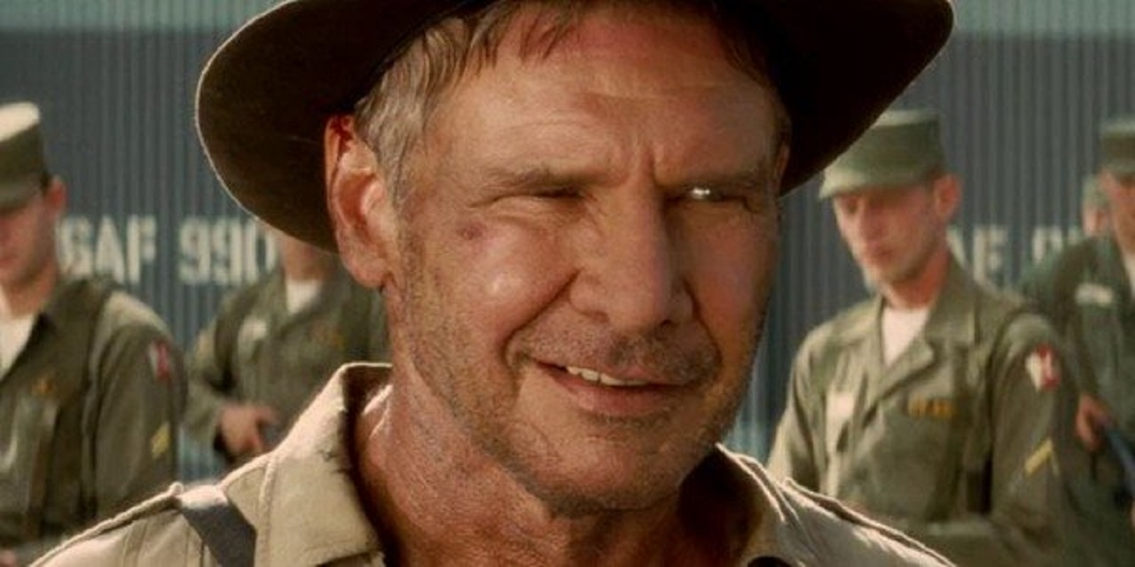 Indiana Jones Starts Filming in Two Months