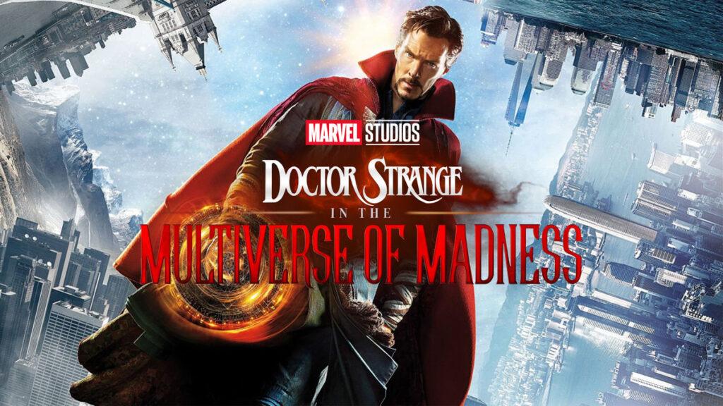 Sam Raimi May Return to Superhero Movies, Direct Doctor Strange Sequel
