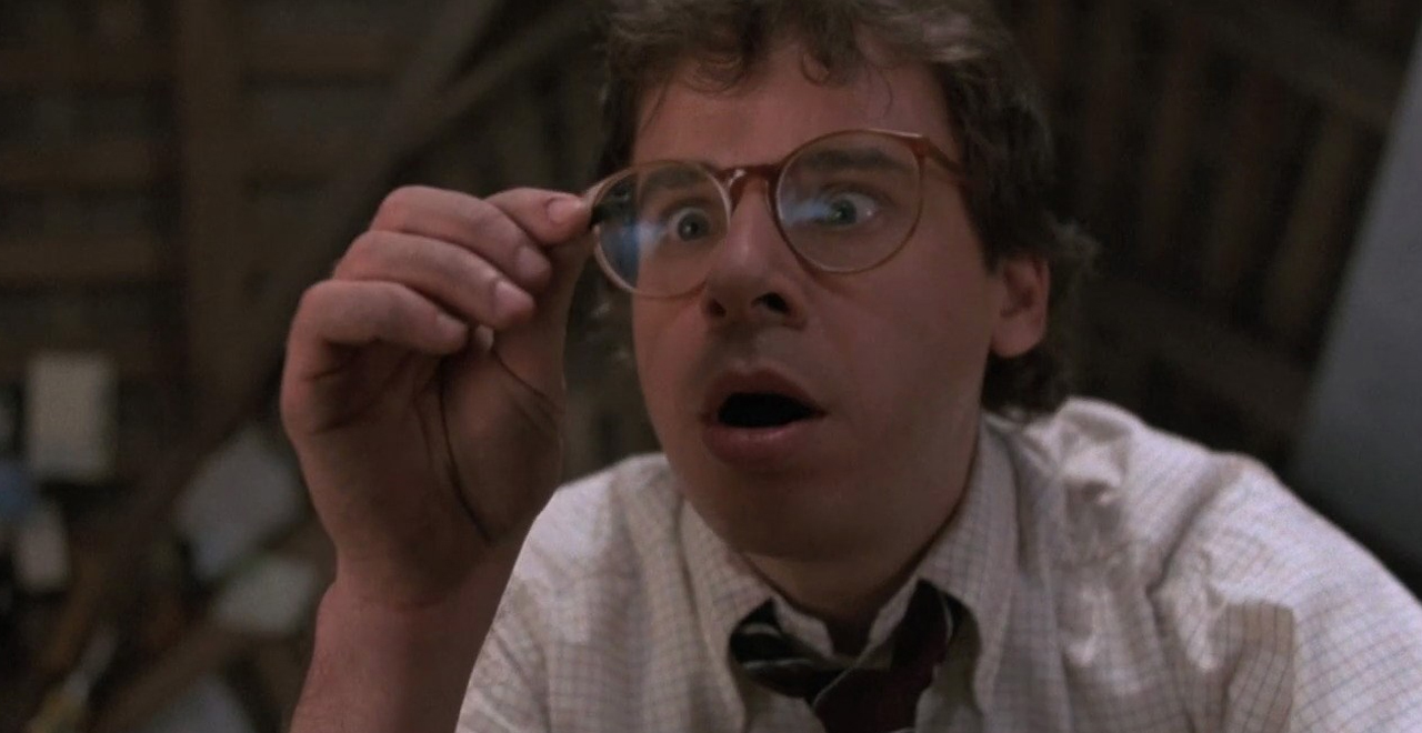Rick Moranis Back for Honey I Shrunk the Kids