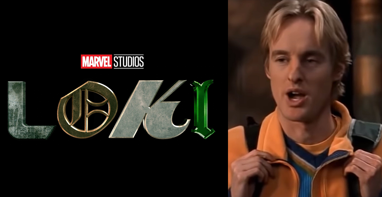 Owen Wilson Joins Loki