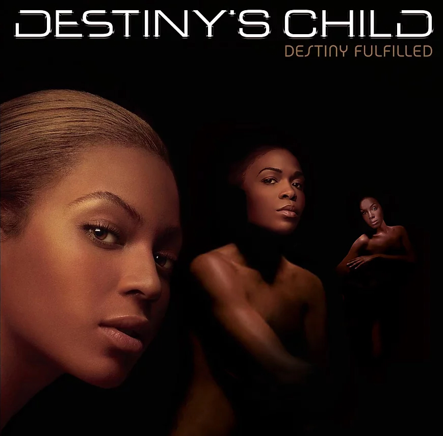 Destiny's Child Album Re-imagined