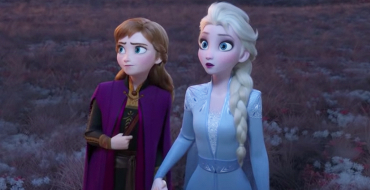 Frozen 2 Streaming Early