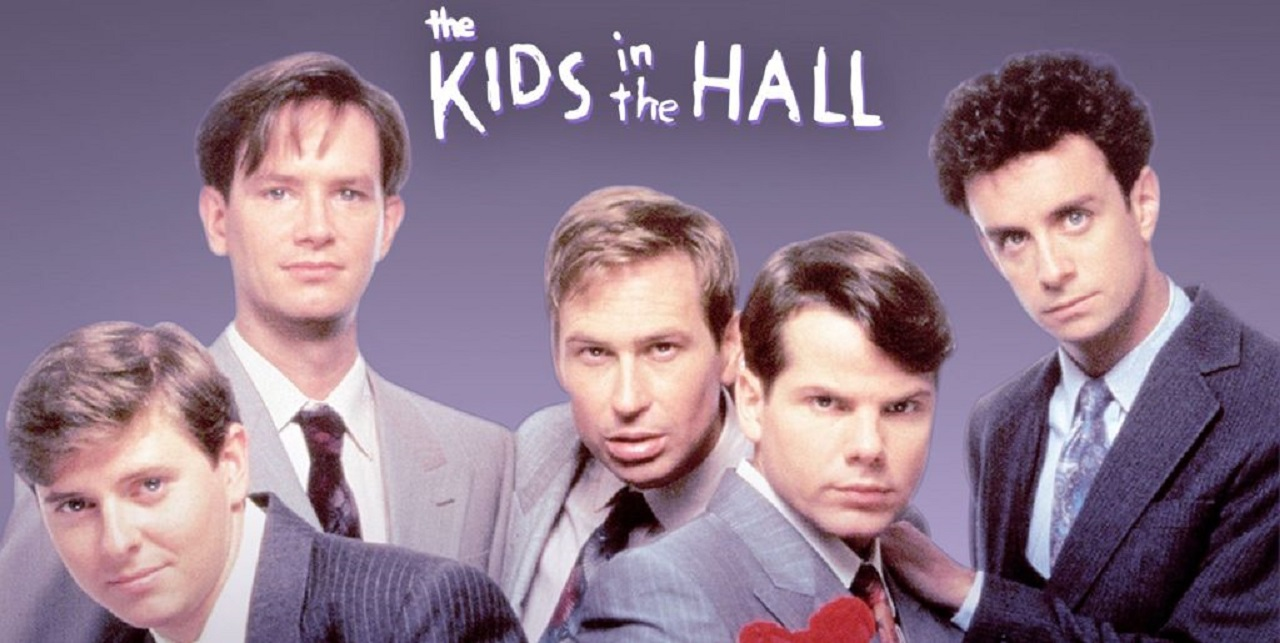Kids in the Hall revival