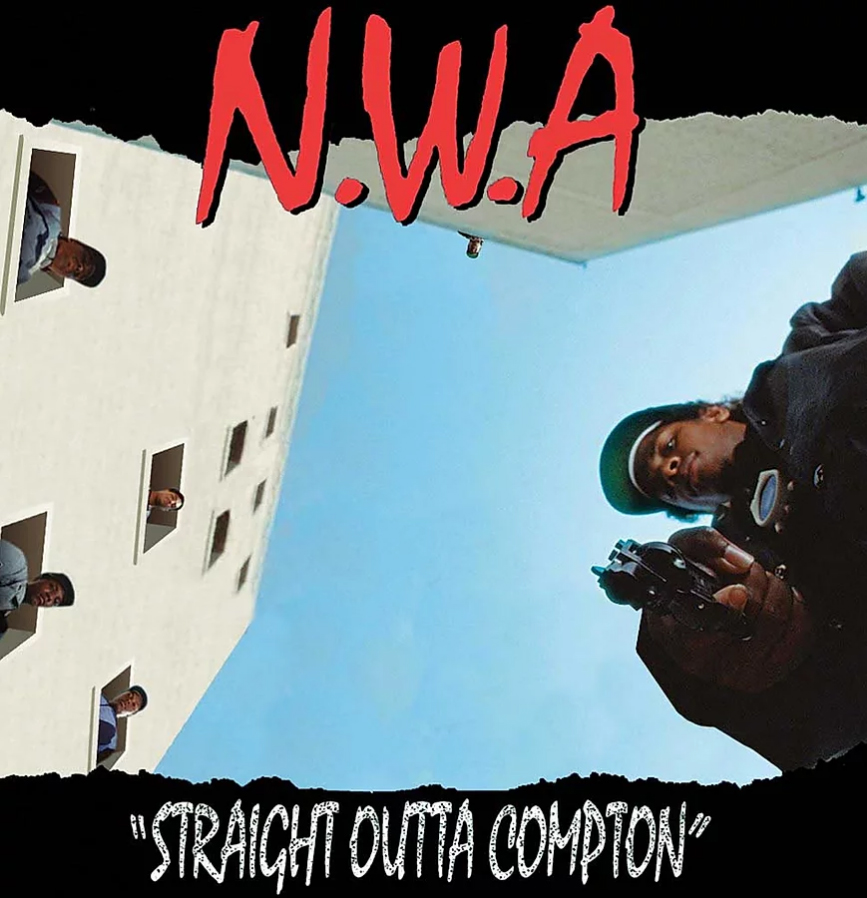 Re-imagined NWA Album