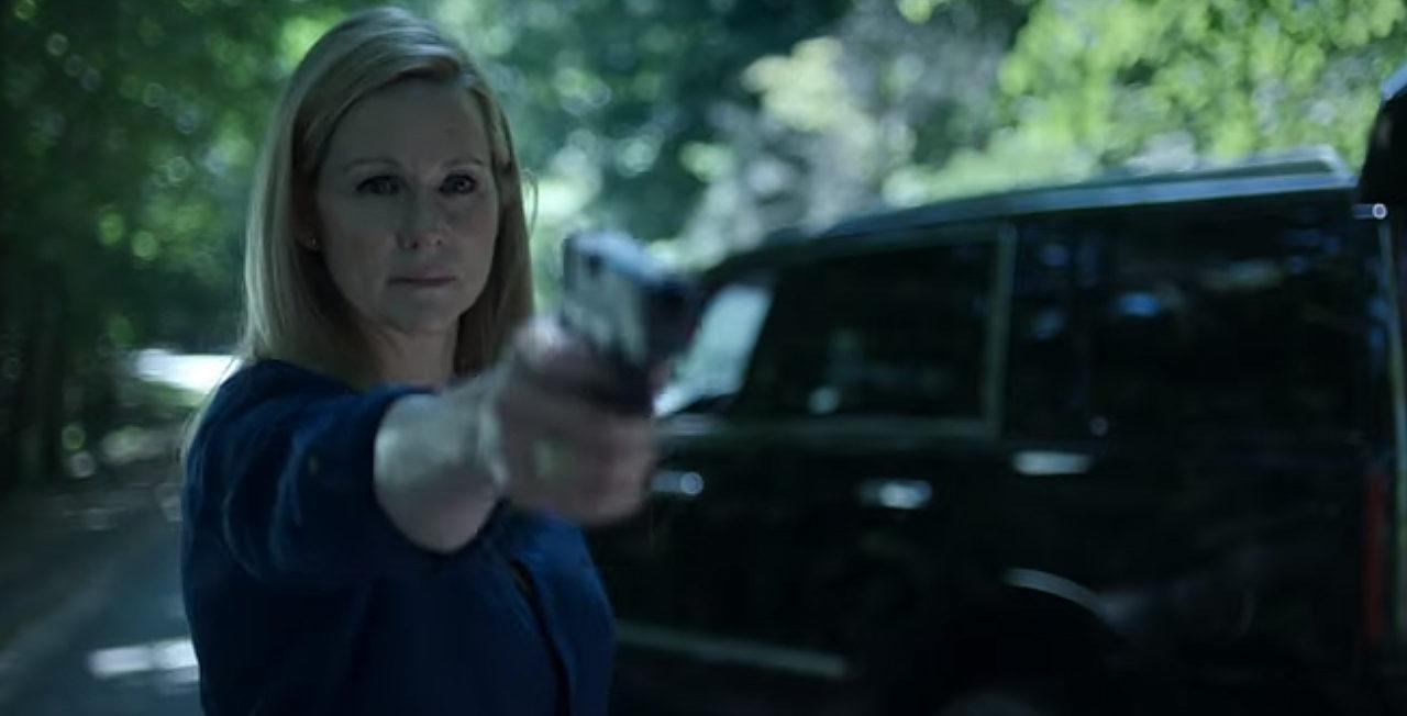 Wendy With Gun Season 3 Ozark