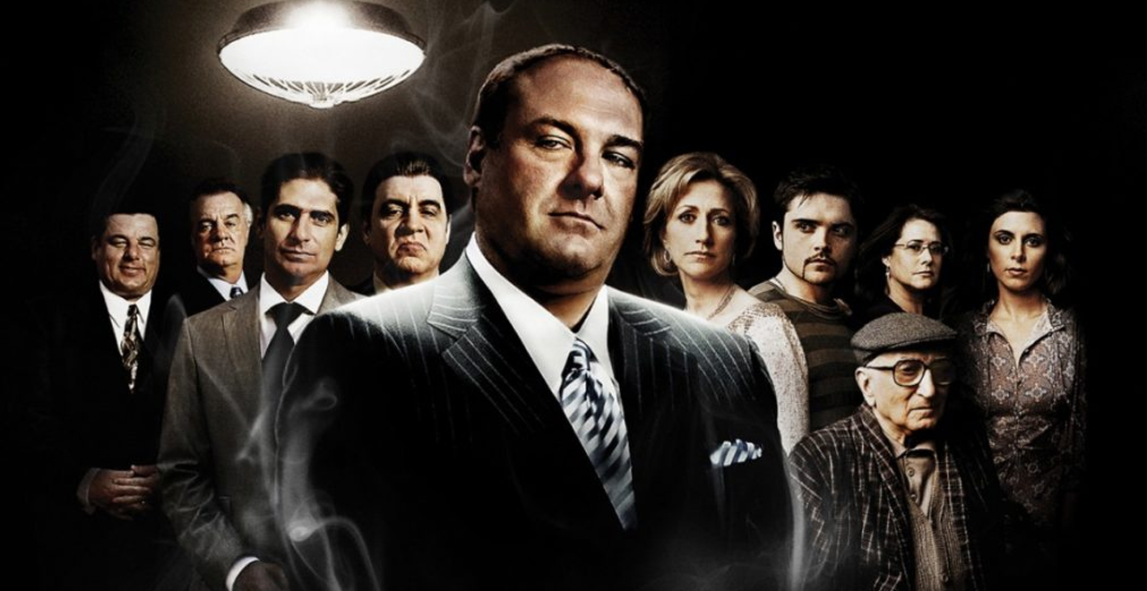 HBO Unlocks Sopranos