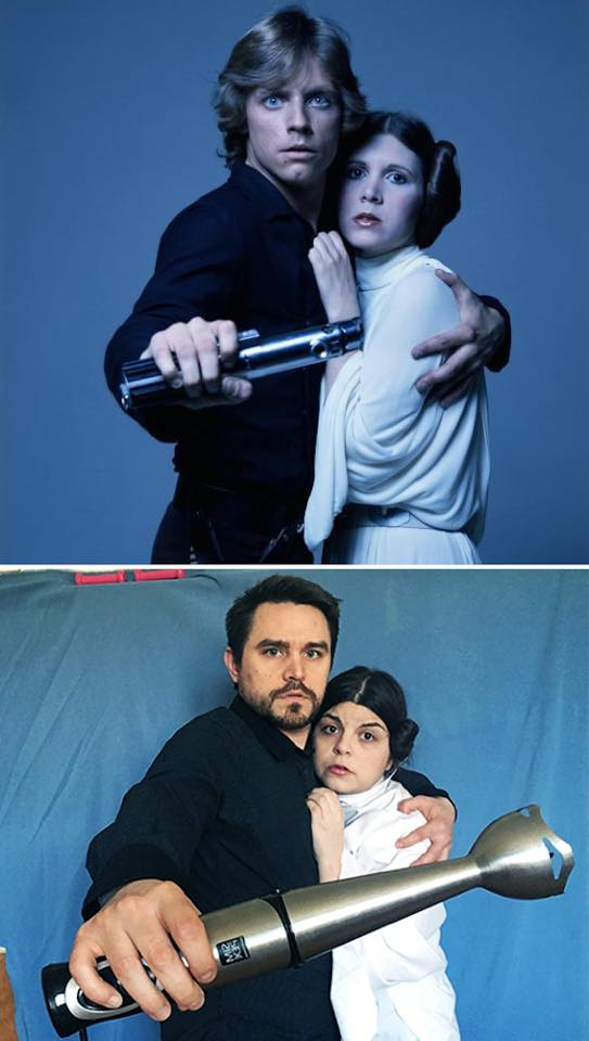 couple star wars