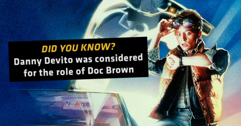 15 Crazy Facts You Didn't Know About Back to the Future